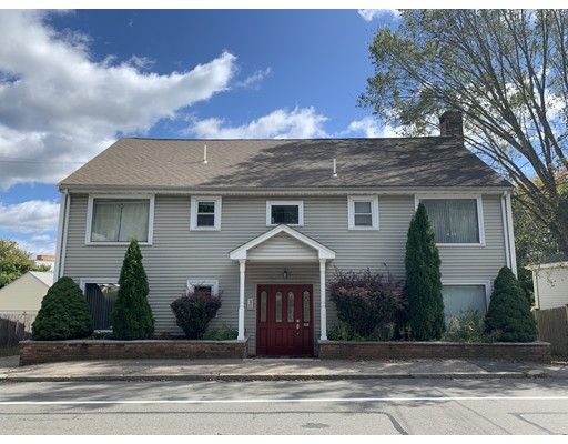 251 Neponset St Unit 2, Canton, MA 02021