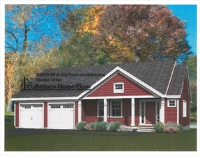 Lot 11 Brentwood Road, Danville, NH 03819