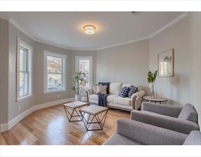527 Bennington St #1, Boston, MA 02128