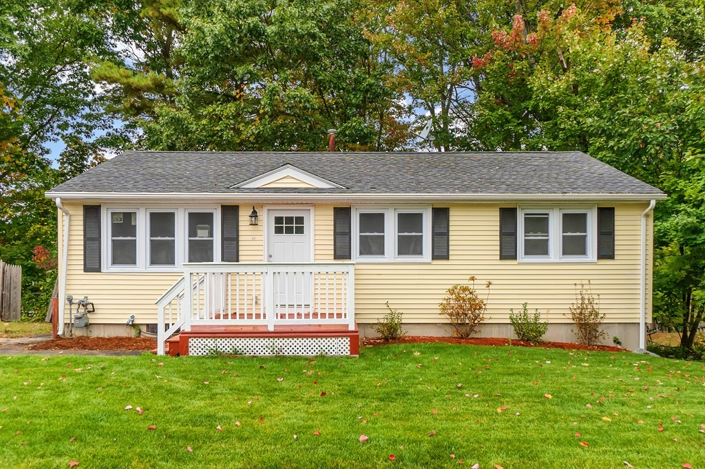 Residential Homes And Real Estate For Sale In Fitchburg Ma