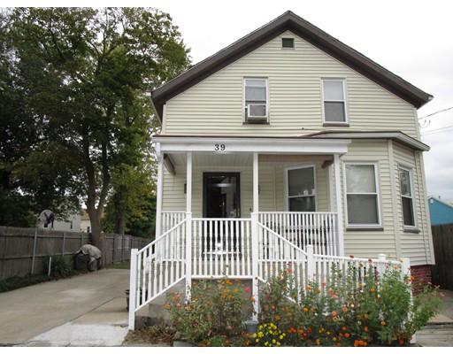 39 Mystic Street, Providence, RI 02905