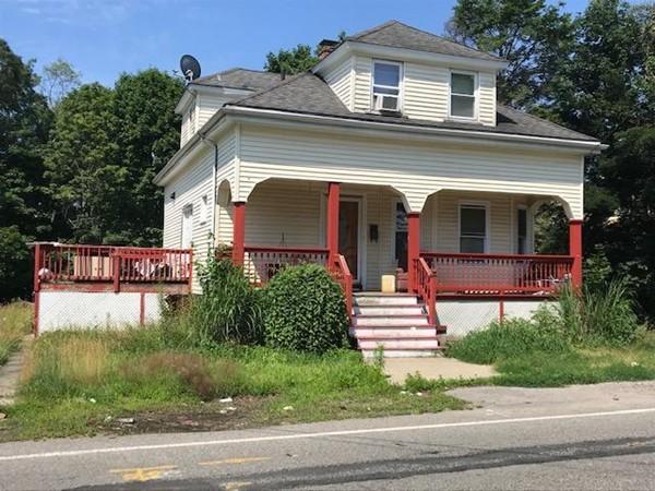 69 Carl Avenue Brockton MA 02302