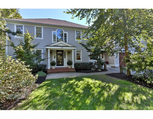 19 Old County Rd, Falmouth, MA 02556