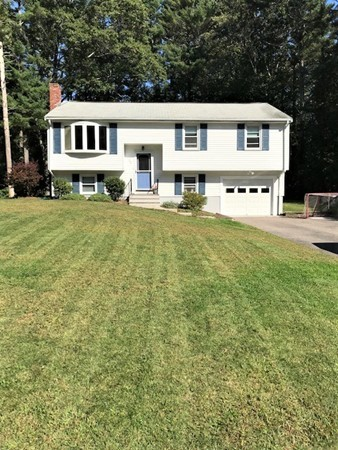 34 Kensington Road Norton MA 02766