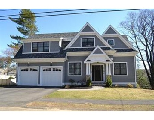 33 MAUGUS HILL ROAD, Wellesley, MA 02481