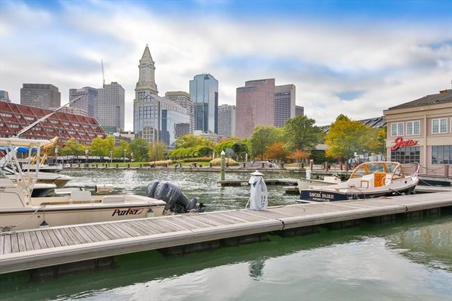 59 Commercial Wharf Boston MA 02110