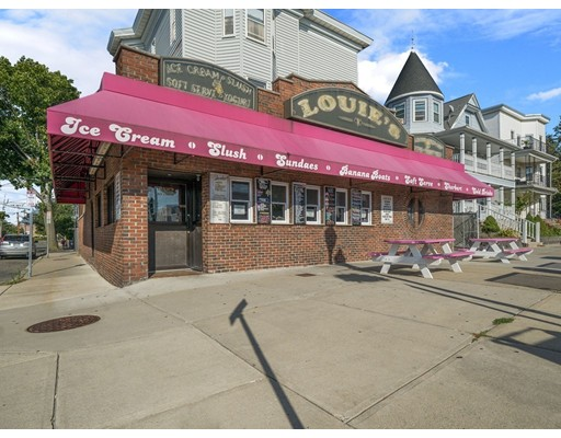 193 Broadway, Somerville, MA 02145