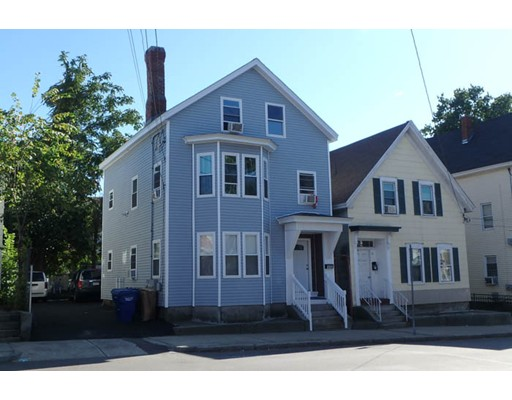 112 Haverhill St, Lawrence, MA 01840