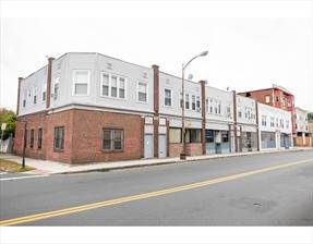 308-322 Belmont Ave, Springfield, MA 01108