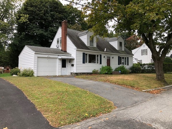 29 Houston Avenue Methuen MA 01844