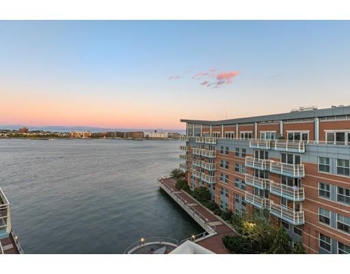 3 Battery Wharf #PH3606, Boston, MA 02109