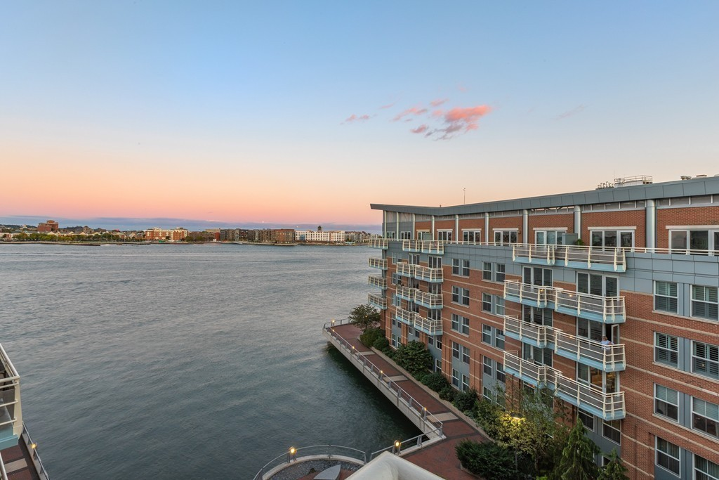 Photo of 3 Battery Wharf Boston MA 02109