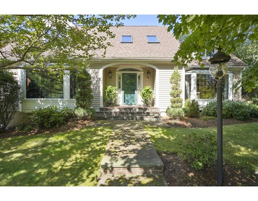 87 Countryside Ln, Milton, MA 02186