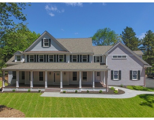 1 Francis St., Dover, MA 02030