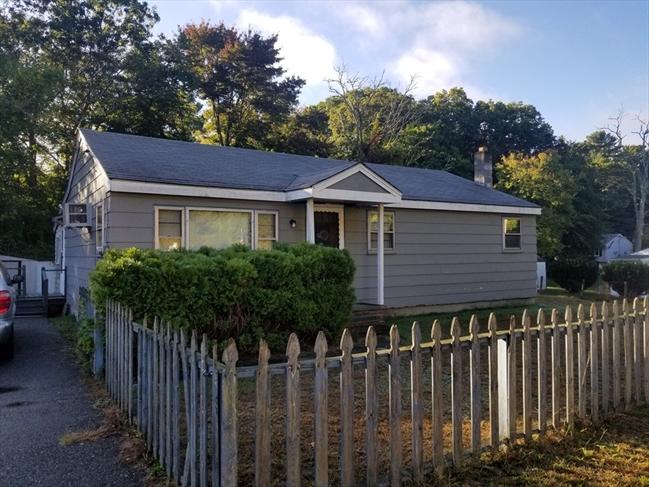 62 Edgehill Road Taunton MA 02780