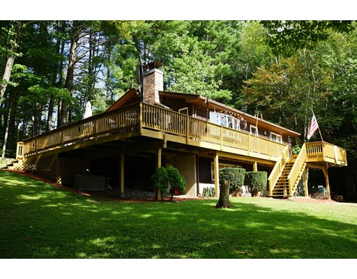 550 South Quarter rd, Russell, MA 01071