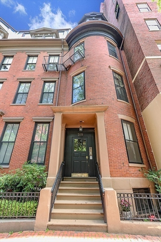319 Dartmouth St, Boston, MA, 02116 Real Estate For Sale