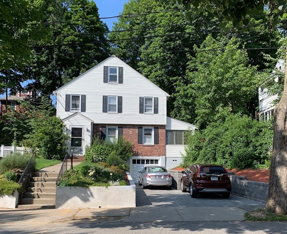 25 Whittemore Road Newton MA 02458