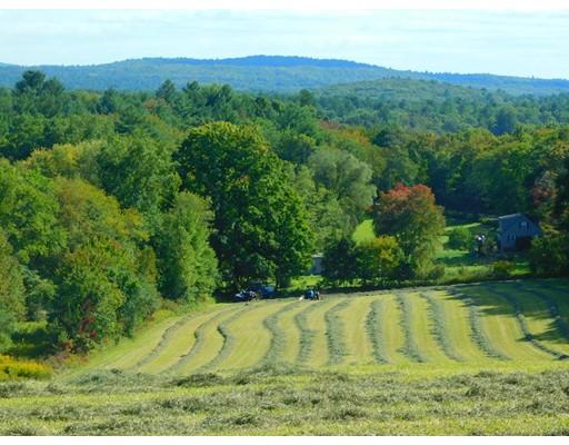 50 Town Farm Road, North Brookfield, MA 01535