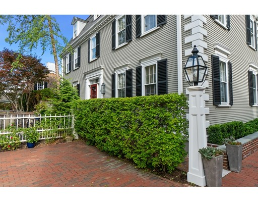 3 Beck Street, Newburyport, MA 01950