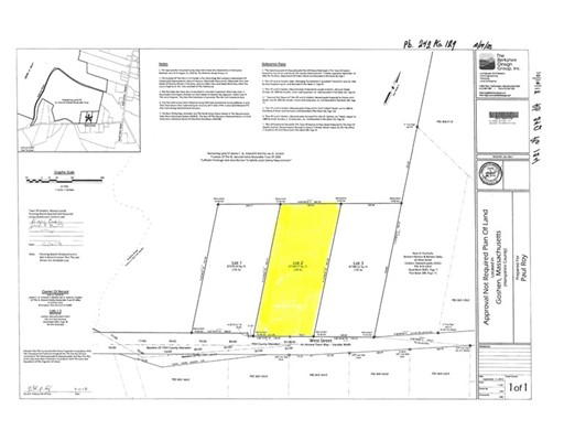 0-Lot 2 West Street, Goshen, MA 01032