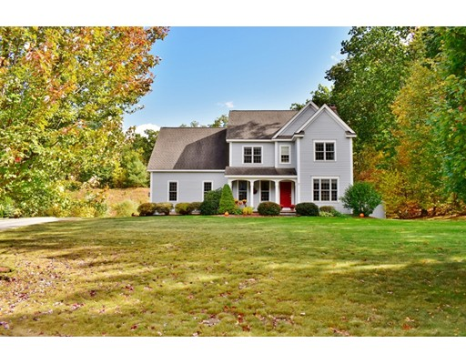 11 Stuart Road, Sterling, MA 01564