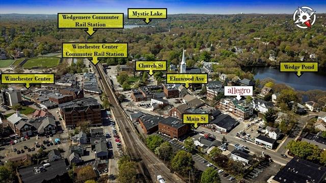 36-40 ELMWOOD AVENUE, Winchester, MA, 01890 Real Estate For Sale