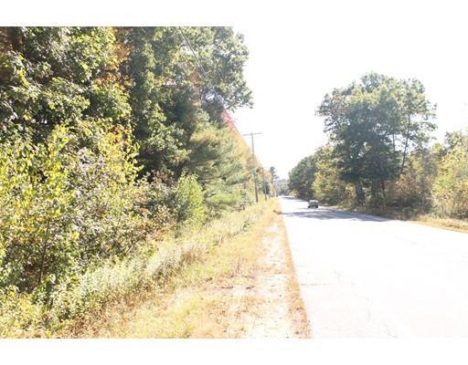 0 Barre Rd, New Braintree, MA 01531