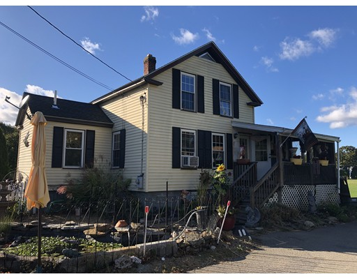 11 Saint Claire Ave, North Brookfield, MA 01535