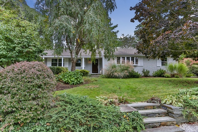 3 Starboard Drive Falmouth MA 02536