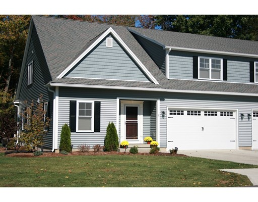 1 St. Andrews Way 1, West Springfield, MA 01089