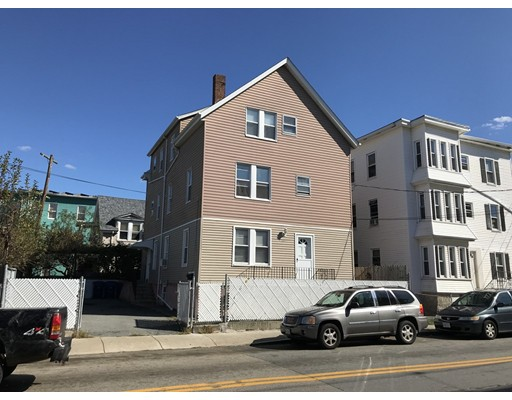 204 Belleville Ave, New Bedford, MA 02746