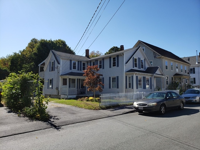 28 4th Street Taunton MA 02780