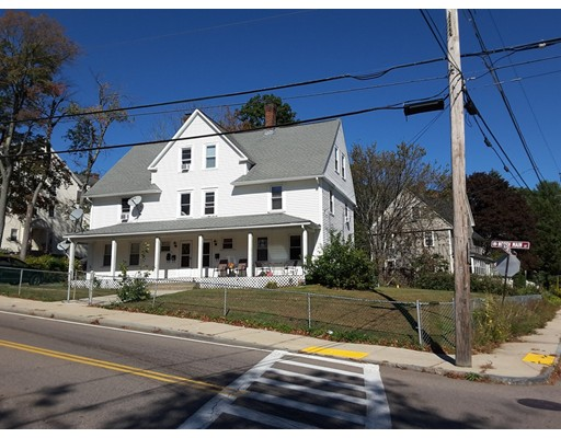 108-112 N Main St, Northbridge, MA 01588