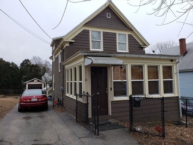10 Perry Avenue Lawrence MA 01841