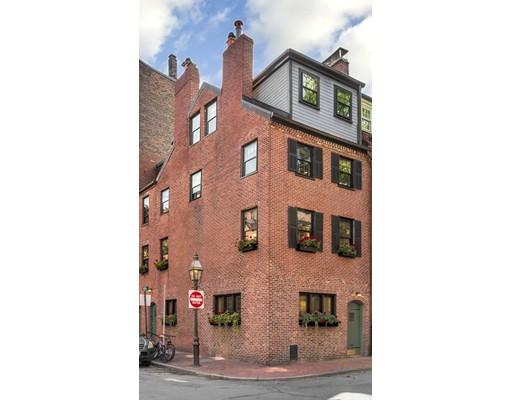 79 W. Cedar St, Boston, MA 02114