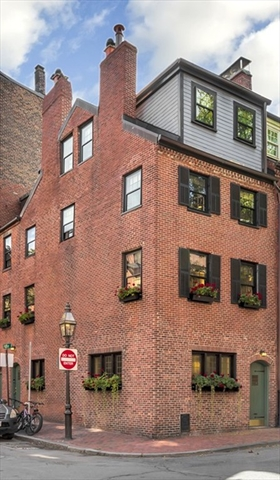 79 W. Cedar Street Boston MA 02114