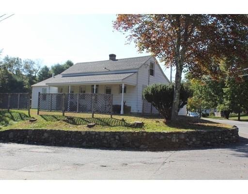 381 South Barre, Barre, MA 01005