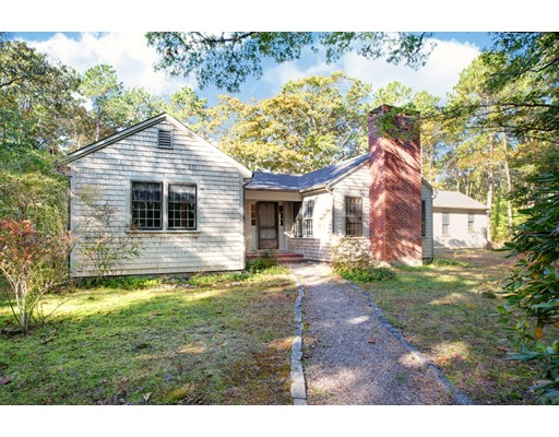 21 Lowell Road, Barnstable, MA 02635