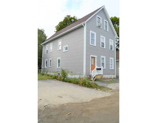 5 & 7 Hacker Ct, Worcester, MA 01603