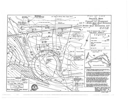 19 Bridle Spur, Danvers, MA 01923