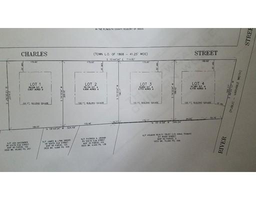 Lot 1 Charles St, West Bridgewater, MA 02379