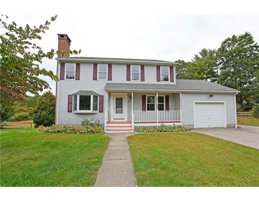 103 Ricci Ln, North Kingstown, RI 02852