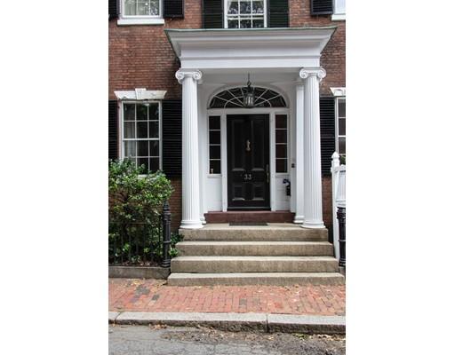 2 Oliver Street, Salem, MA 01970