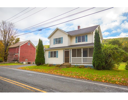 67 Middlefield Rd, Chester, MA 01011
