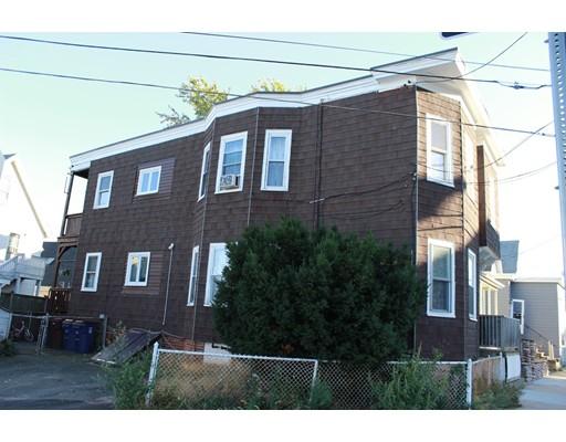 1656 North Shore Rd, Revere, MA 02151