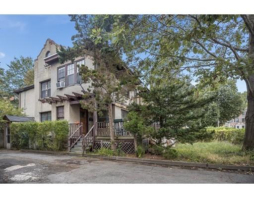235-237 Chestnut Hill Ave, Boston, MA 02135
