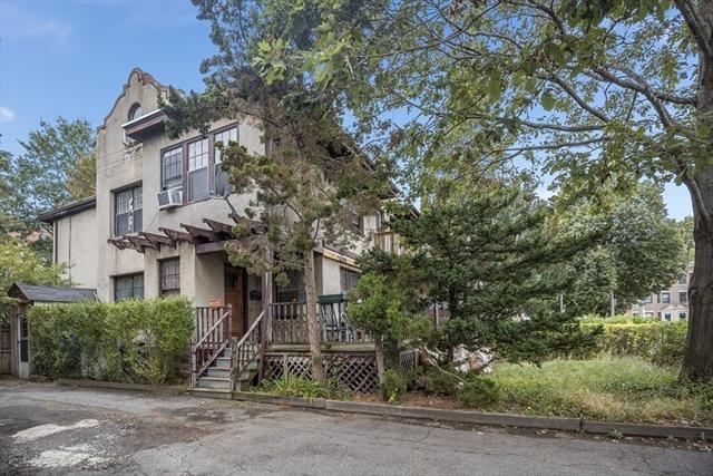 235-237 Chestnut Hill Ave, Boston, MA, 02135, Brighton Home For Sale