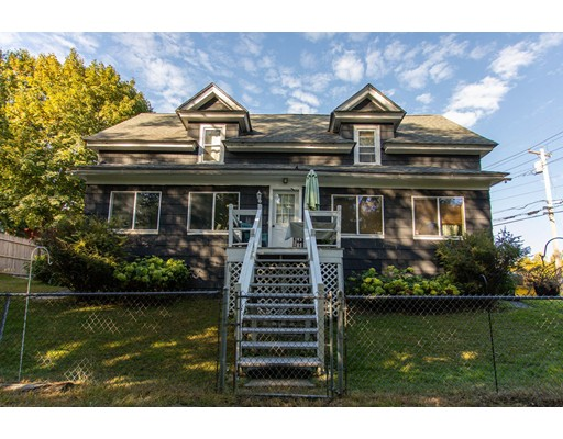 4 Pine View Ave, Worcester, MA 01603