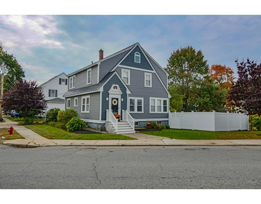 440 Parker St, Lowell, MA 01851